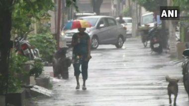 मुंबई के बाद मध्यप्रदेश में भी मॉनसून ने दी दस्तक, कई इलाकों में बारिश शुरू