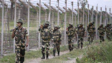 गाजियाबाद: BSF जवान ने साथी की गोली मारकर हत्या की