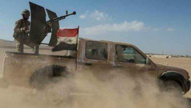 IS जिहादियों ने पार की क्रूरता की सारी हदें, सीरिया में 7 सैनिकों की ली जान