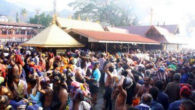 लोकसभा चुनाव 2019: चुनाव आयोग का फरमान, सबरीमाला मंदिर के नाम पर वोट नहीं मांगे जाने चाहिए