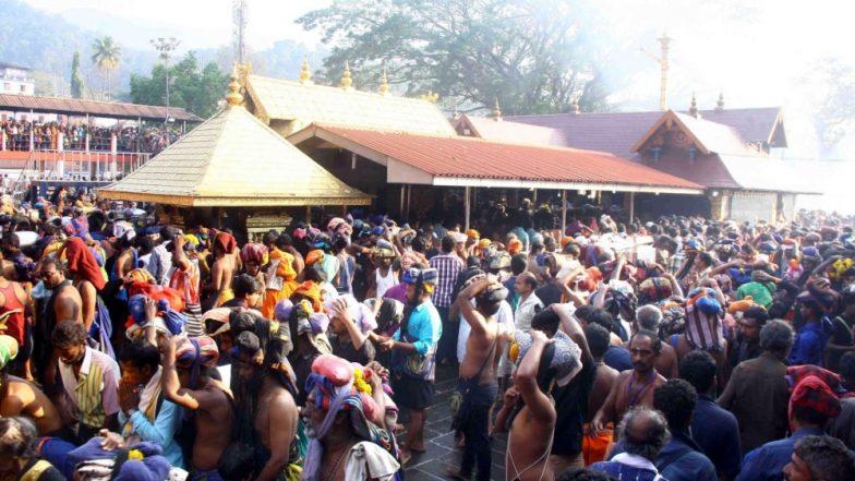 सबरीमाला मंदिर के दर्शन करने वाली महिला को परिवार वालों ने घर से निकाला, आश्रय के लिए पहुंची शेल्टर होम