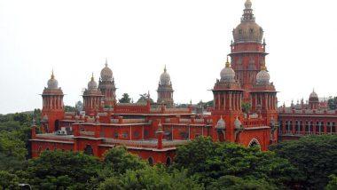 तमिलनाडु: मद्रास हाईकोर्ट ने कायम रखा स्पीकर का फैसला, अयोग्य ही रहेंगे AIADMK के 18 विधायक