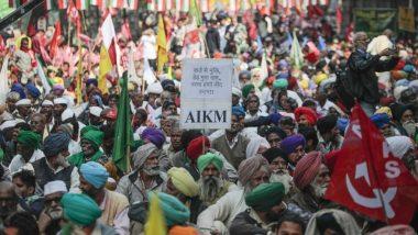 मोदी सरकार के खिलाफ आज किसान-मजदूर रामलीला मैदान से संसद तक करेंगे पैदल मार्च