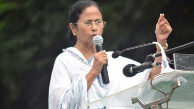 पश्चिम बंगाल की CM ममता बनर्जी ने लिखे 7 दुर्गा पूजा गीत