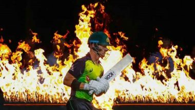 आस्ट्रेलियाई बल्लेबाज शॉर्ट ने 257 रन की पारी में उड़ाए 23 छक्के, रच डाला इतिहास