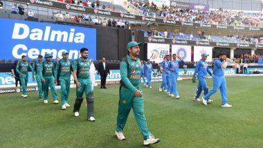 एशिया कप: India VS Pakistan यहां जानिए मैच का पूरा हाल