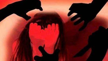 दरिंदो ने 13 साल की लड़की को जबरन घर से उठाया, चलती कार में किया गैंगरेप