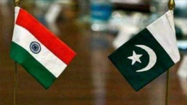 भारत-पाक सेना ने सीमा पर शांति बहाली के लिए की फ्लैग मीटिंग