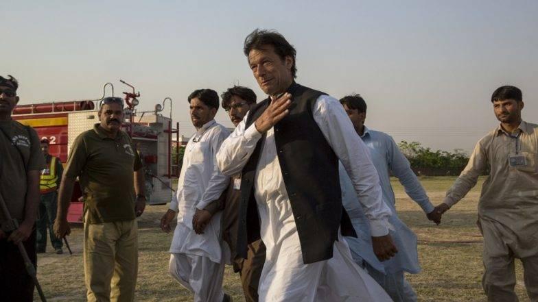 एशिया कप: भारत-पाकिस्तान मैच देखने जा सकते हैं प्रधानमंत्री इमरान खान