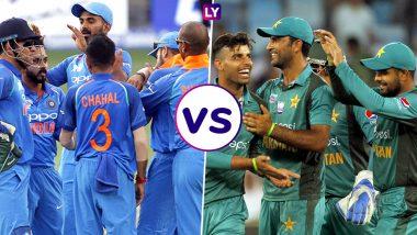 एशिया कप 2018: भारत ने पाकिस्तान को फिर दी करारी मात, 9 विकेट से हराया