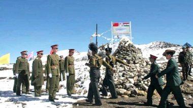 चीनी सेना ने अरुणाचल प्रदेश में नही की घुसपैठ, इंडियन आर्मी ने बताई ये सच्चाई