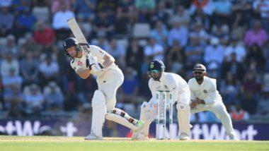 IND vs ENG: दूसरी पारी में भारत के खिलाफ इंग्लैंड ने हासिल की 233 रन की बढ़त