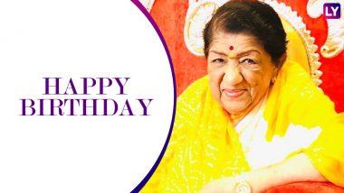 Birthday Special: जब लता मंगेशकर की हत्या की रची गई थी साजिश, 56 साल पहले दिया गया था स्लो प्वॉइजन