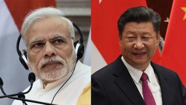भारत का चीन को झटका: लगातार दूसरी बार BRI समिट का न्योता ठुकराया