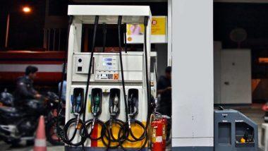 पेट्रोल-डीजल की कीमतों में कटौती, जानें क्या है आपके शहर के दाम