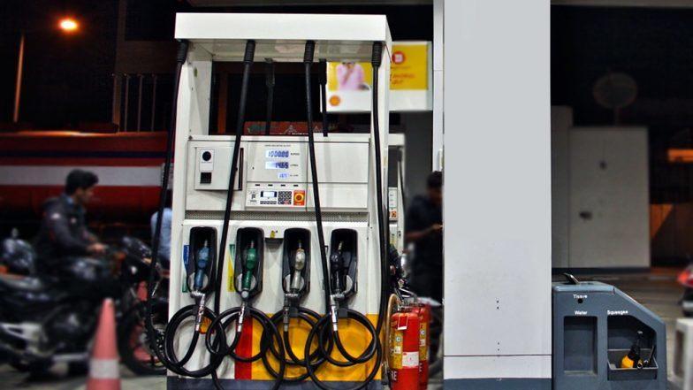Petrol-Diesel Price Today: फिर शुरू हुआ पेट्रोल, डीजल के दाम बढ़ने का सिलसिला, जानिए इन प्रमुख शहरों के रेट