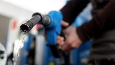 Petrol Diesel Price 24 August: पिछले एक महीने में पहली बार बढ़े पेट्रोल और डीजल के दाम, जानें क्या है आपके प्रमुख शहरों के रेट्स