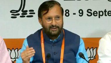 जम्मू-कश्मीर में छह महीने के लिए बढ़ा राष्ट्रपति शासन, कैबिनेट की बैठक में हुआ फैसला