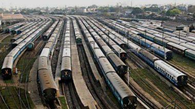 भारत और पाकिस्तान के बीच तनावपूर्ण हालात, रेलवे ने अपने पूरे नेटवर्क पर जारी किया सुरक्षा अलर्ट