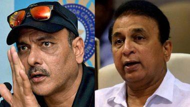 गावस्कर ने कोहली- शास्त्री को लेकर दिया बड़ा बयान, कहा- अगर अगली दो मैच हारी टीम इंडिया तो