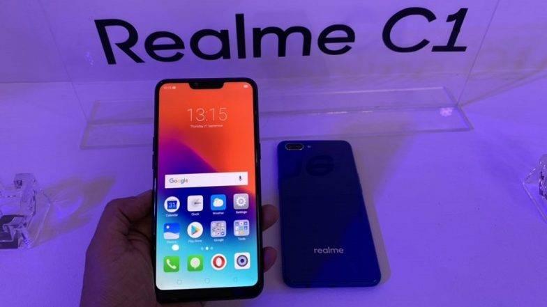 भारत में लॉन्च हुआ Realme 3, जानें कीमत और स्पेसिफिकेशन