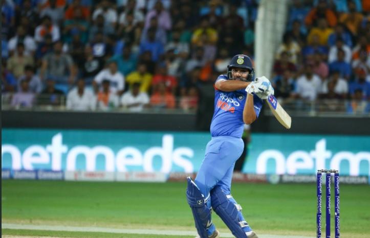 IND vs SA, ICC Cricket World Cup 2019: रोहित शर्मा के धमाकेदार शतक के बदौलत टीम इंडिया ने दक्षिण अफ्रीका को 6 विकेट से दी मात