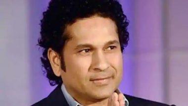 विश्व कप से पहले सचिन तेंदुलकर की भविष्यवाणी, कहा-इंग्लैंड की विकेट बल्लेबाजों की मददगार होंगी
