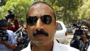 गुजरात: बर्खास्त IPS अधिकारी संजीव भट्ट को कोर्ट ने सुनाई उम्र कैद की सजा, हिरासत में मौत का मामला