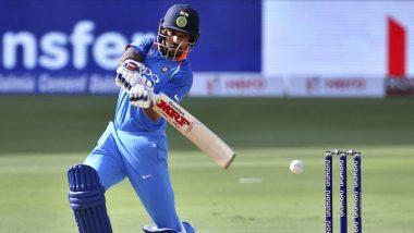 एशिया कप 2018: शिखर धवन का शतक, भारत ने बनाए 285 रन
