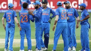गुवाहाटी वनडे : भारत ने टॉस जीता, गेंदबाजी का फैसला
