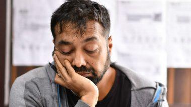 अनुराग कश्यप, दिबाकर बनर्जी और एनएफडीसी के खिलाफ सीबीआई ने दर्ज की प्रारंभिक जांच