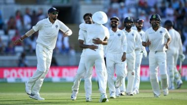 Ind vs Aus Day 5 Report: ऑस्ट्रेलिया ने मान लिया था की उनकी जीत निश्चित है मगर टीम इंडिया के हौसले बुलंद थे, पढ़े भारतीय Superheroes की आखिरी दिन की गाथा