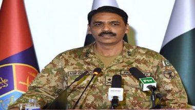 पाकिस्तानी सेना की गीदड़ भभकी, कहा- 'हम जंग के लिए तैयार हैं'