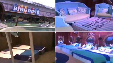 Big Boss 12 : इस आलीशान घर में रहेंगे बिग बॉस के कंटेस्टेंट, प्रीमियर से पहले सामने आया Video