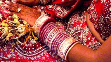 Uttar Pradesh: इटावा में शादी के सात फेरे लेते समय दुल्हन की मौत, साली से हुई शादी