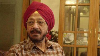 प्रख्यात खेल कॉमेंटेटर जसदेव सिंह का निधन, 87 की उम्र में ली आखिरी सांस