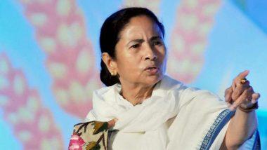 ममता बनर्जी ने मोदी सरकार पर साधा निशाना, कहा- केंद्र ने अर्थव्यवस्था का एजेंडा बदला, अब करेंगे सिर्फ राजनीति