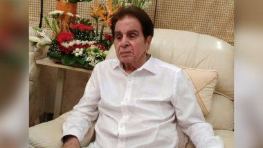 Dilip Kumar Passes Away: पीएम मोदी ने दिलीप कुमार के निधन पर जताया शोक, ट्वीट कर कही दिल छू लेने वाली बात