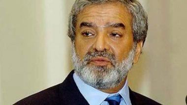 ICC के पूर्व अध्यक्ष एहसान मनी को पाकिस्तान क्रिकेट बोर्ड का नया चेयरमैन बनाया गया