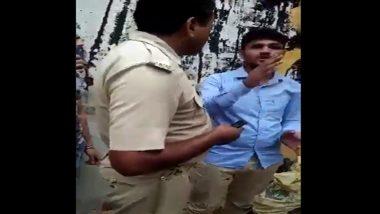 'लव जिहाद' के नाम पर लड़के को भीड़ ने जमकर पीटा, सोशल मीडिया पर वीडियो वायरल
