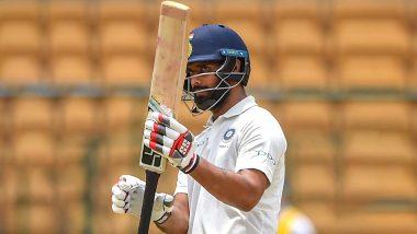 IND vs WI 2nd Test 2019: दूसरे टेस्ट मैच में टीम इंडिया ने मेजबान टीम को 257 रनों से दी मात, हनुमा विहारी को मिला 'मैन ऑफ द मैच'