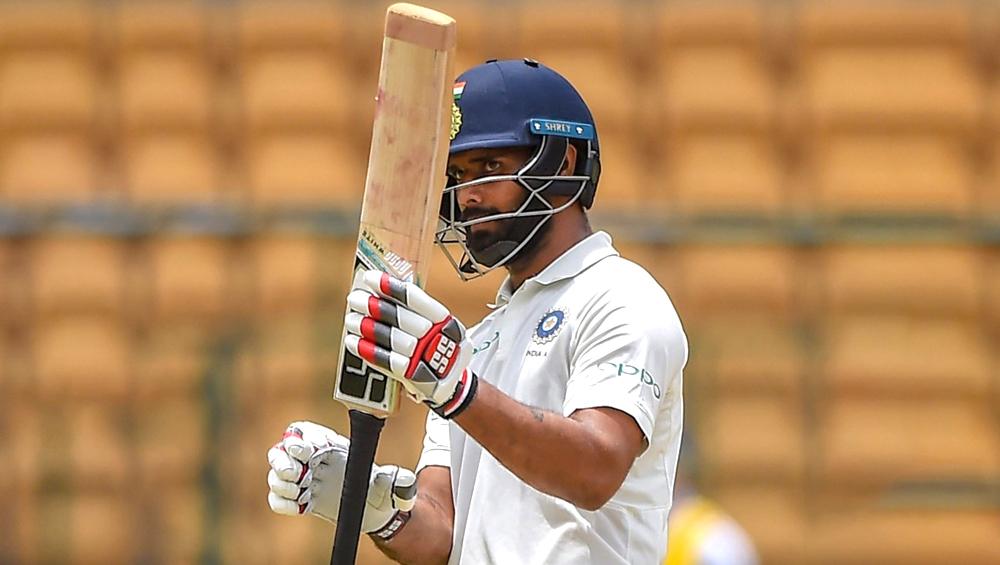India vs Australia 3rd Test: भारतीय पारी की शुरुआत करने आया यह स्टार बल्लेबाज पहले ही मैच में चोट से कराहा