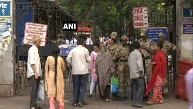 मुंबई के सायन हॉस्पिटल में सिक्योरिटी गार्ड ने किया महिला से दुष्कर्म, आरोपी गिरफ्तार