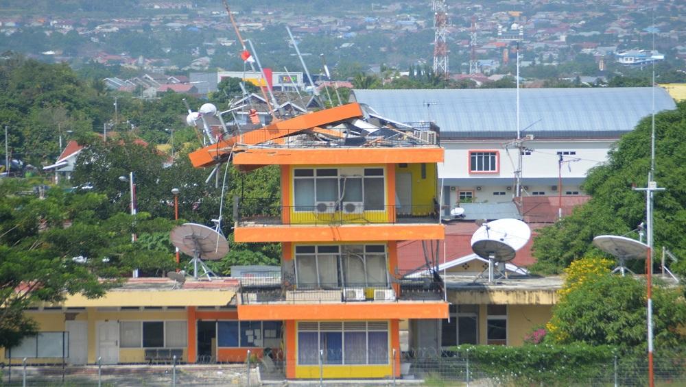 इंडोनेशिया के लोगों पर फिर मंडराया खतरा, फिर से मंडराया सुनामी का खौफनाक खतरा