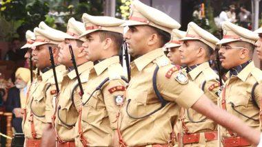 बिहार में कानून व्यवस्था को लेकर सख्त नितीश सरकार, 8 आईपीएस अधिकारियों का तबादला