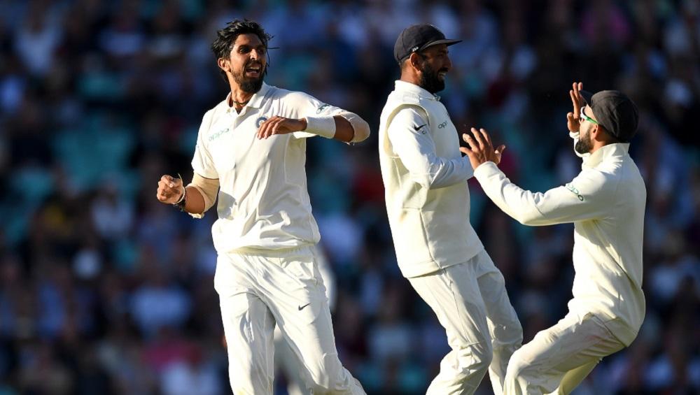 Ind vs WI 2019: जीत के बाद विराट कोहली ने इन खिलाड़ियों को जमकर सराहा