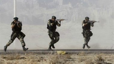 इजरायली बलों ने 2 और भागे हुए फिलिस्तीनी कैदियों को पकड़ा