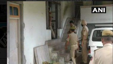 जम्मू-कश्मीर: होस्टल में नाबालिगों के साथ यौन शोषण का खुलासा, छुड़ाए गए 20 बच्चे