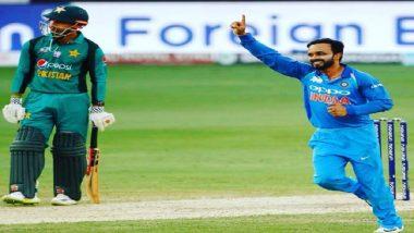 ICC Cricket World Cup 2019 से पहले टीम इंडिया को लग सकता है झटका, बाहर हो सकते हैं केदार जाधव