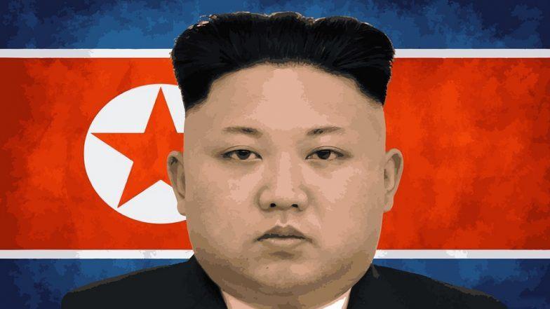उत्तर कोरिया ने किया दावा, कहा- नए मल्टीपल रॉकेट लॉन्चर का किया परीक्षण